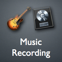 Apple Pro Audio & Music Training