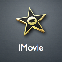 Edit awesome video with iMovie