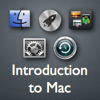 introducing the playing of taps Mac OS X