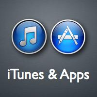 iTunes & the App Store