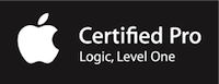 Apple Certified Pro Logic Pro