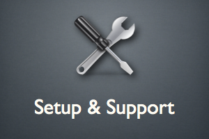 Apple Setup & Support