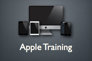 Apple Training